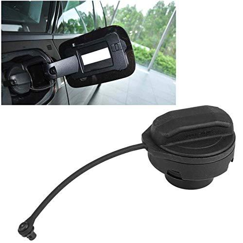 SHANYD 1pcs el tapón del Combustible Durable Gasolina Diesel Tapa del depósito de Aceite/for VW Golf Jetta Passat Audi A4 A6 A8 1J0201550A Nueva