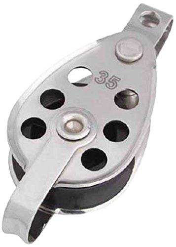 水本 プーリーブロック 使用ロープ径φ8~10mm B1430