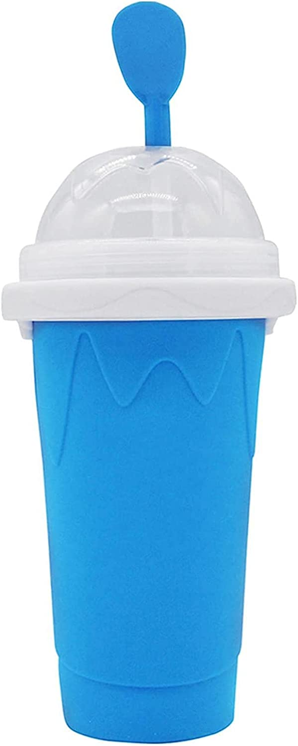 Frozen Magic Smoothie Cups Homemade smoothies cups M Austin Mall with Slushy Easy-to-use