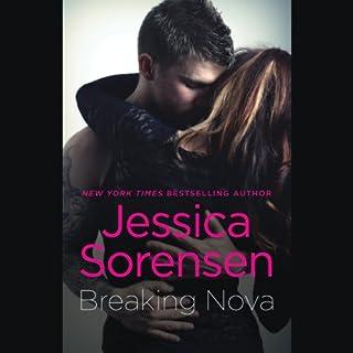 Breaking Nova cover art