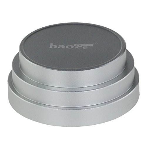 Haoge Metal Lens Rear Cap Cover for Voigtlander Bessamatic Retina Schneider DKL Lens