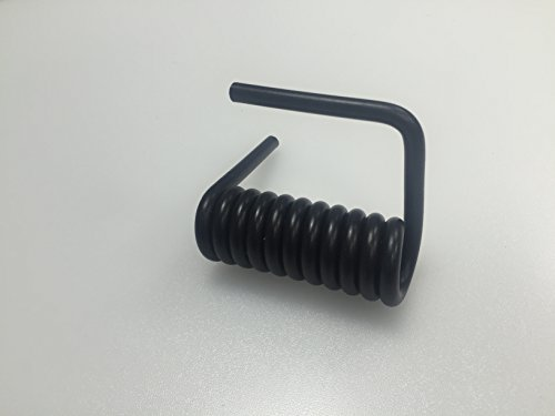 Henny Penny Pressure Fryer Rear Arm Lid Spring by catersparesuk