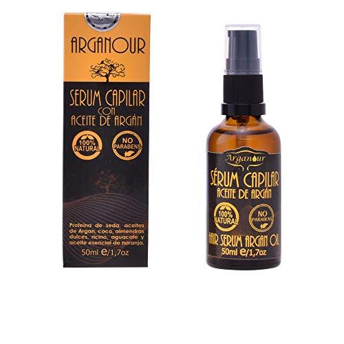 Arganour Hair Serum Argan Oil - 50 ml