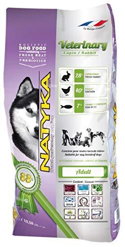 4,5 KG Natyka veterinary konijn hondenvoer