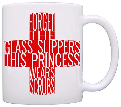 Divertida taza de café para doctor y enfermera, un regalo único impreso en ambos lados