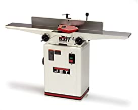 Best jet 6 jointer used Reviews