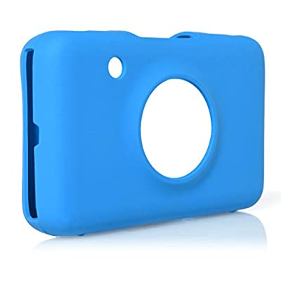 Polaroid Dual Protective Silicone Skin Snap & Snap Touch Instant Print Digital Camera from New