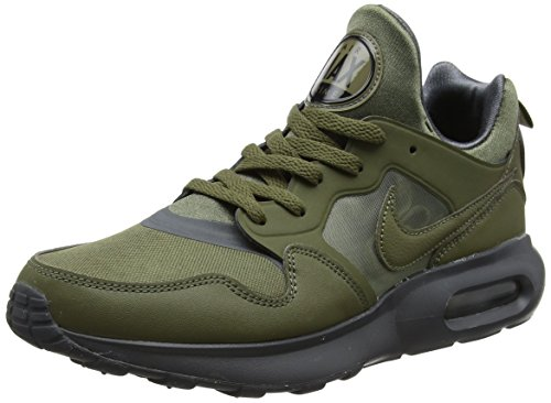 Nike Air Max Prime, Herren Gymnastikschuhe, Grün (Medium Olive/medium Olive/dark Grey), 41 EU