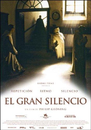 El Gran Silencio [DVD]