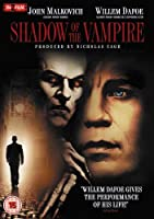 Shadow of the Vampire [DVD] [Import]