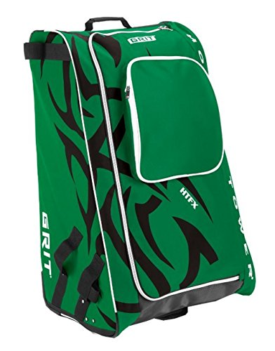 Eishockey Tasche Grit HTFX Hockey Tower Junior 33'' Farbe Dallas