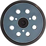 1Pack 5 inch 8 Hole Replacement Sander Pads 5