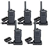 Best Gmrs Radios - Retevis RB26 GMRS Handheld 2 Way Radio,30CH Two Review