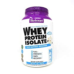 best top rated bluebonnet whey protein 2021 in usa