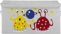 Potwells Designs Ltd Storage Chest-Alien