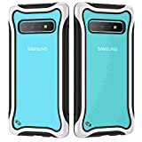 Coque Huawei Mate20Lite/Nova3e - Coque rigide rigide avec motif breveté spécial 2 en 1 armure fine...