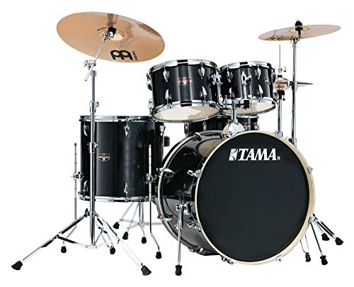 Tama Imperialstar IE52KH6W-HBK - Hairline Black