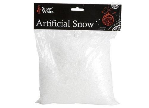 5oz des Weihnachten Reinigt Künstlichen Schnee (PM99)