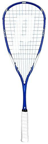 Prince TEAM WARRIOR Raquette de squash avec squashbag 1000