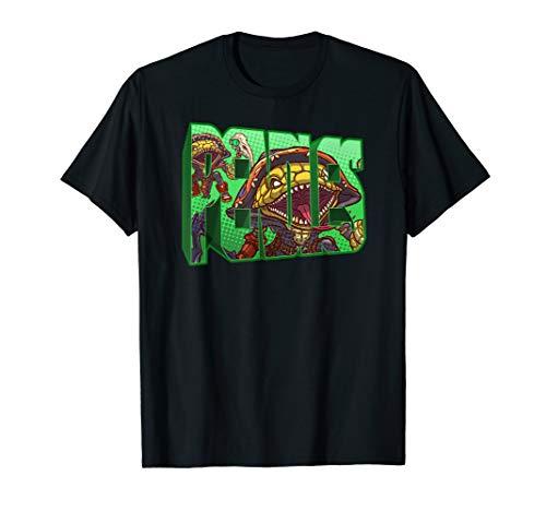 Battleborn Pendles Character Name Shirt