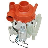 SMEG - Motor lavavajillas Smeg Fagor 3 bocas estrecho
