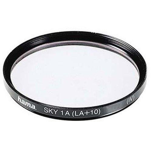 Hama Skylight- und Schutzfilter, 8-fach Vergütung, Für 82 mm Foto-Kameraobjektive, HTMC