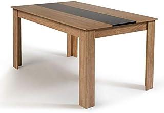 Amazon Fr Table Et Chaise Salle A Manger 1 Etoile Plus