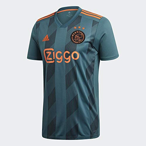 Adidas JSY shirt 1. AJAX 2015/16, heren