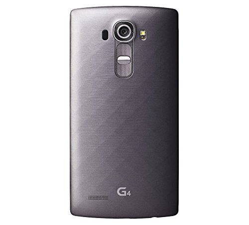 LG H815 G4 32 GB NFC LTE Smartphone Compact Titan
