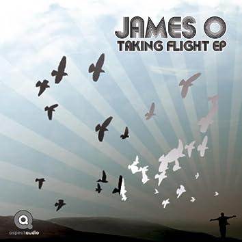 Takin Flight EP