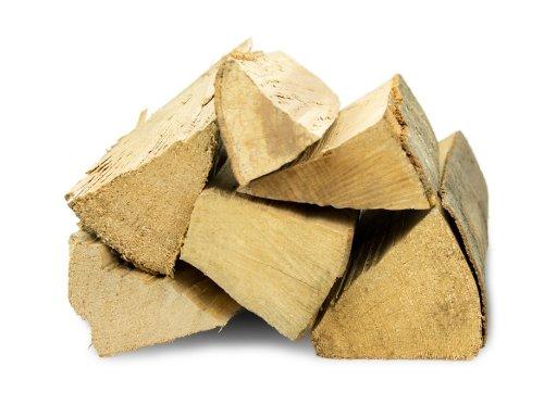 90 kg Brennholz reine Buche kammergetrocknet und ofenfertig 30 -33 er Länge + Muster natürliches Anzündholz