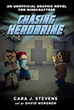Chasing Herobrine: An Unofficial Graphic Novel for Minecrafters, #5 (English Edition)