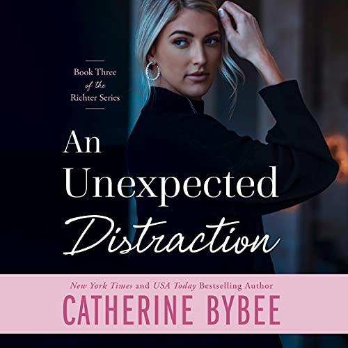 An Unexpected Distraction cover art