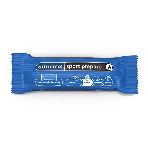 Orthomol pharmazeutische Vertriebs Sport Prepare Riegel, 1 Stück