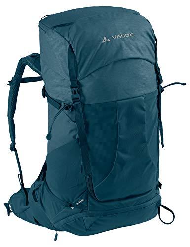 VAUDE Brenta 44+6 Rucksaecke>=50l, Unisex adulto, blue sapphire, One Size