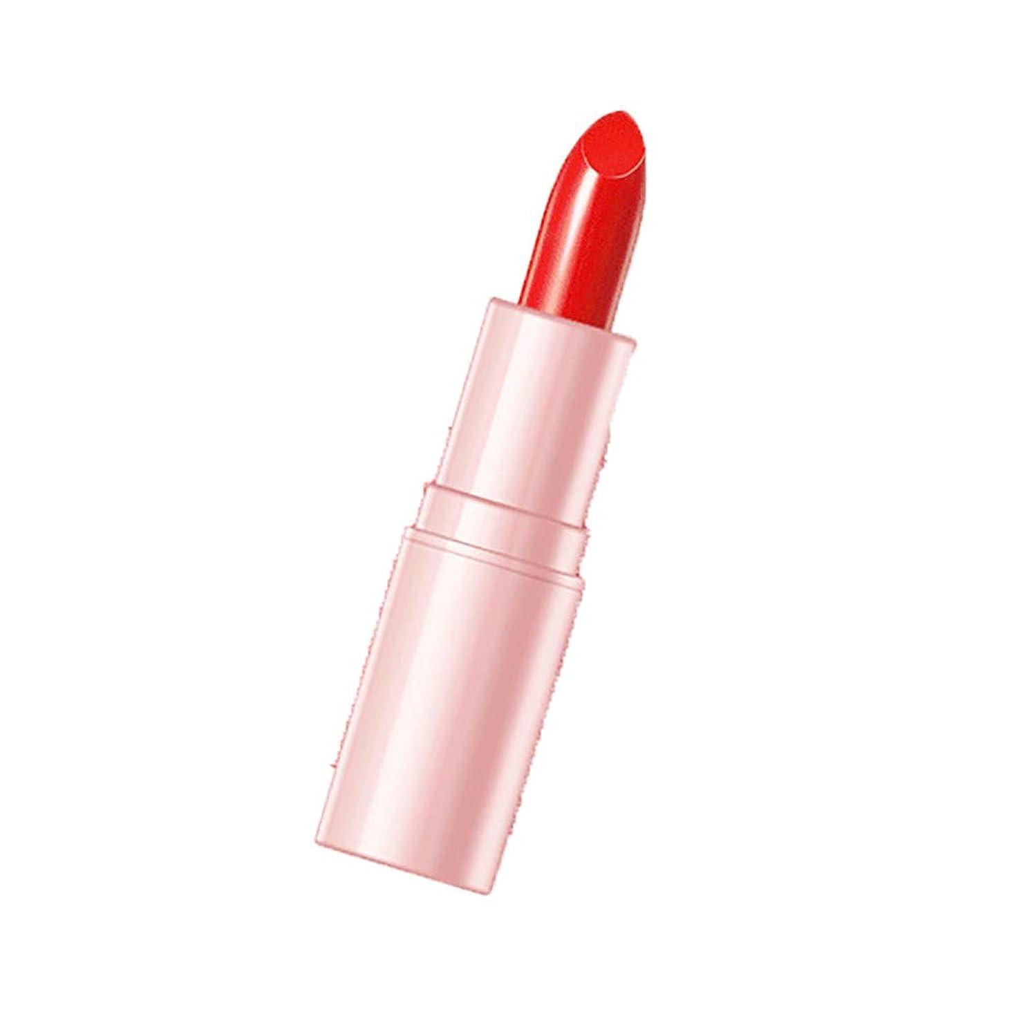 本部ジャズリングレット1個口紅 女性の美の構造は長続きがする水和のセクシーな口紅を防水します