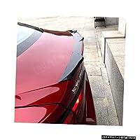 UBUYUWANT高品質のABSプラスチックスポイラープライマーカラーカーテールウィングリア