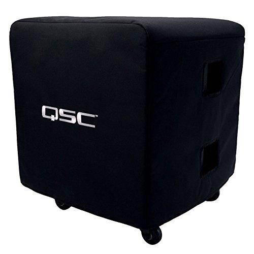 QSC E18SW-CVR E-Series E18SW Passive Subwoofer Cover