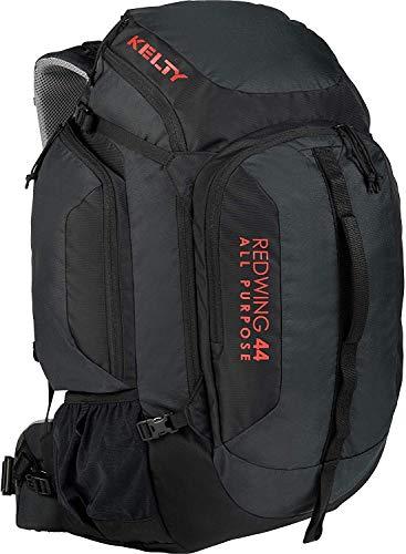 Kelty Redwing 44 Liter Backpack, All Purpose Black