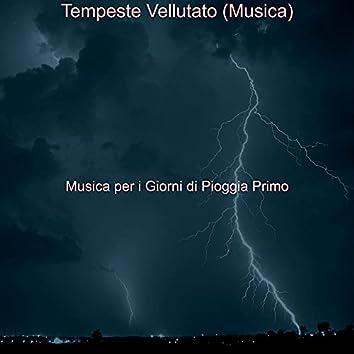 Tempeste Vellutato (Musica)