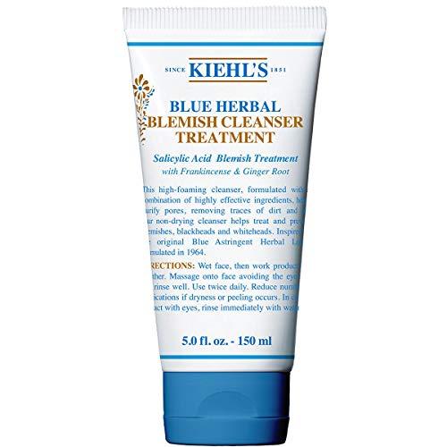 Kiehl's Blue Herbal Cleanser Gesichtsreinigung, 150 ml