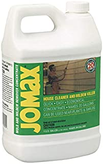 """""""jomax"""" Mildew Remover Gal (Pack of 4)"""