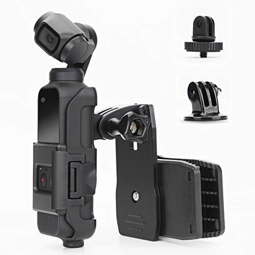 KIWI design dji Osmo Pocket 4-en-1 Soporte Trípode