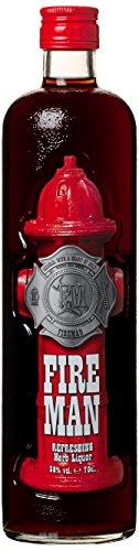 Fireman Likör (1 x 0.7 l)