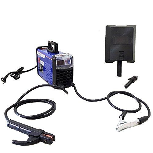 Inversora De Solda Boxer 160 Amperes Bivolt Automatica
