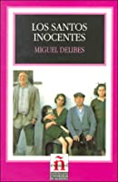 Los Santos Inocentes/ The Innocent Saints (Leer En Espanol, Level 5)