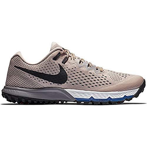 Nike Herren Air Zoom Terra Kiger 4 Laufschuhe, Mehrfarbig (Diffused Taupe/Oil Grey/Gunsmoke 200), 40.5 EU
