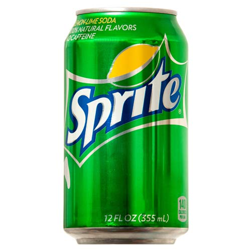 301025 Wholesale  SPRITE 12 OZ CAN
