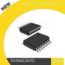 Calvas Original 20PCS/Lot UC28025DWR UC28025 28025 IC PMIC-voltage regulator - DC DC switching controller SOP16