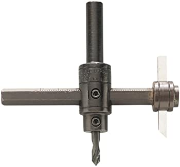 General Tools 55 Heavy Duty Circle Cutter